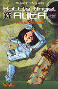 Frontcover Battle Angel Alita 5