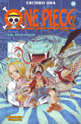 Frontcover One Piece 29