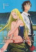 Frontcover Bright Sun – Dark Shadows 1