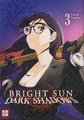 Frontcover Bright Sun – Dark Shadows 3