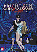 Frontcover Bright Sun – Dark Shadows 4