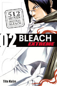 Frontcover Bleach 2
