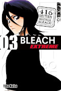 Frontcover Bleach 3