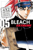 Frontcover Bleach 5