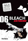 Frontcover Bleach 6