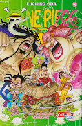 Frontcover One Piece 94