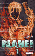 Frontcover Blame! 1