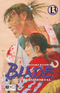 Frontcover Blade of the Immortal 13