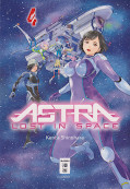 Frontcover Astra Lost in Space 4