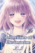 Frontcover Reflections of Ultramarine 5