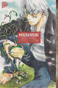 Frontcover Mushishi - Perfect Edition 1