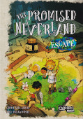 Frontcover The Promised Neverland 13