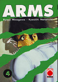 Frontcover Arms 4