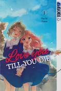 Frontcover Love you till you die 1