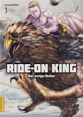 Frontcover Ride-On King – Der ewige Reiter 1