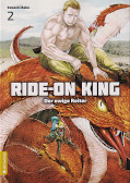 Frontcover Ride-On King – Der ewige Reiter 2