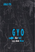 Frontcover Gyo Deluxe 1