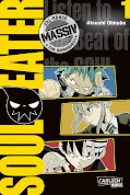 Frontcover Soul Eater 1
