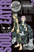Frontcover Soul Eater 2