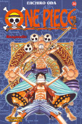Frontcover One Piece 30