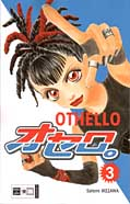 Frontcover Othello 3