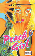 Frontcover Peach Girl 6