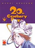 Frontcover 20th Century Boys 9
