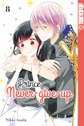 Frontcover Prince Never-give-up 8