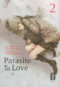 Frontcover Parasite in Love 2