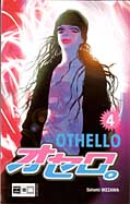 Frontcover Othello 4
