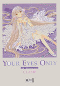 Frontcover Chobits - Your Eyes only 1