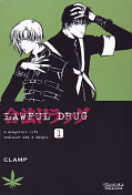 Frontcover Lawful Drug 1