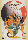 Frontcover Dragon Ball Artbook 1