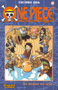 Frontcover One Piece 32