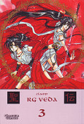 Frontcover RG Veda 3