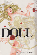 Frontcover Doll 1