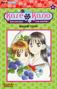Frontcover Kare Kano 4