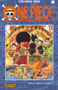 Frontcover One Piece 33