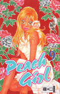 Frontcover Peach Girl 9