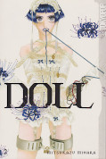 Frontcover Doll 2