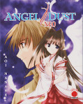 Frontcover Angel/Dust Neo 1