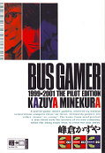 Frontcover Bus Gamer 1