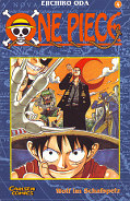 Frontcover One Piece 4