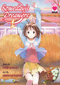 Frontcover Someday's Dreamers 2