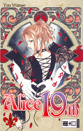 Frontcover Alice 19th 3