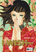 Frontcover I Wish 1