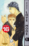 Frontcover Love Mode 2