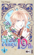 Frontcover Alice 19th 4