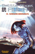 Frontcover Battle Angel Alita 8