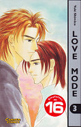 Frontcover Love Mode 3